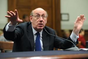 Congress Audit BP Oil Spill Fund