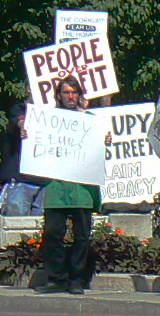 Occupy Colorado Springs