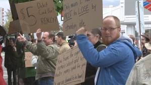 Occupy Eugene