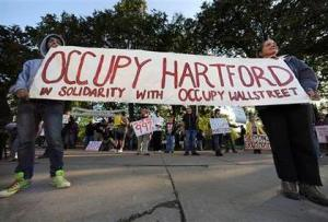Occupy Hartford