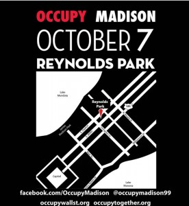 Occupy Madison