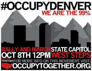Occupy Denver