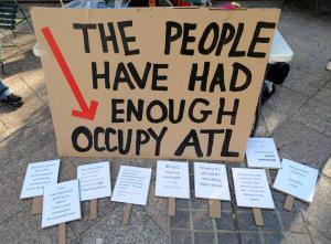 Occupy Atlanta