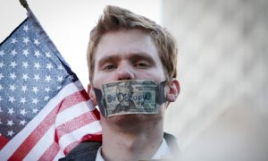 Occupy-Wall-Street Taking Sides