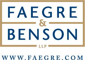 Faegreand Benson