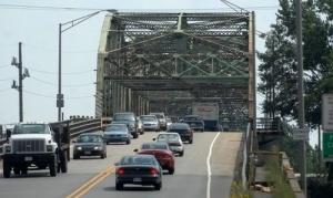 frogsville bridge